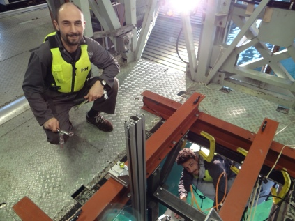 Mr Burhan Senol (Mechanical/Test Engineer)